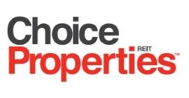 Choice Properties logo