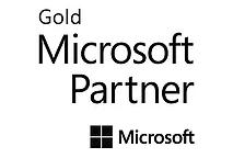 Microsoft Gold Partner logo collaboration portals