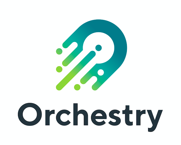 Logo of Orchesty for Microsoft 365 and Teams