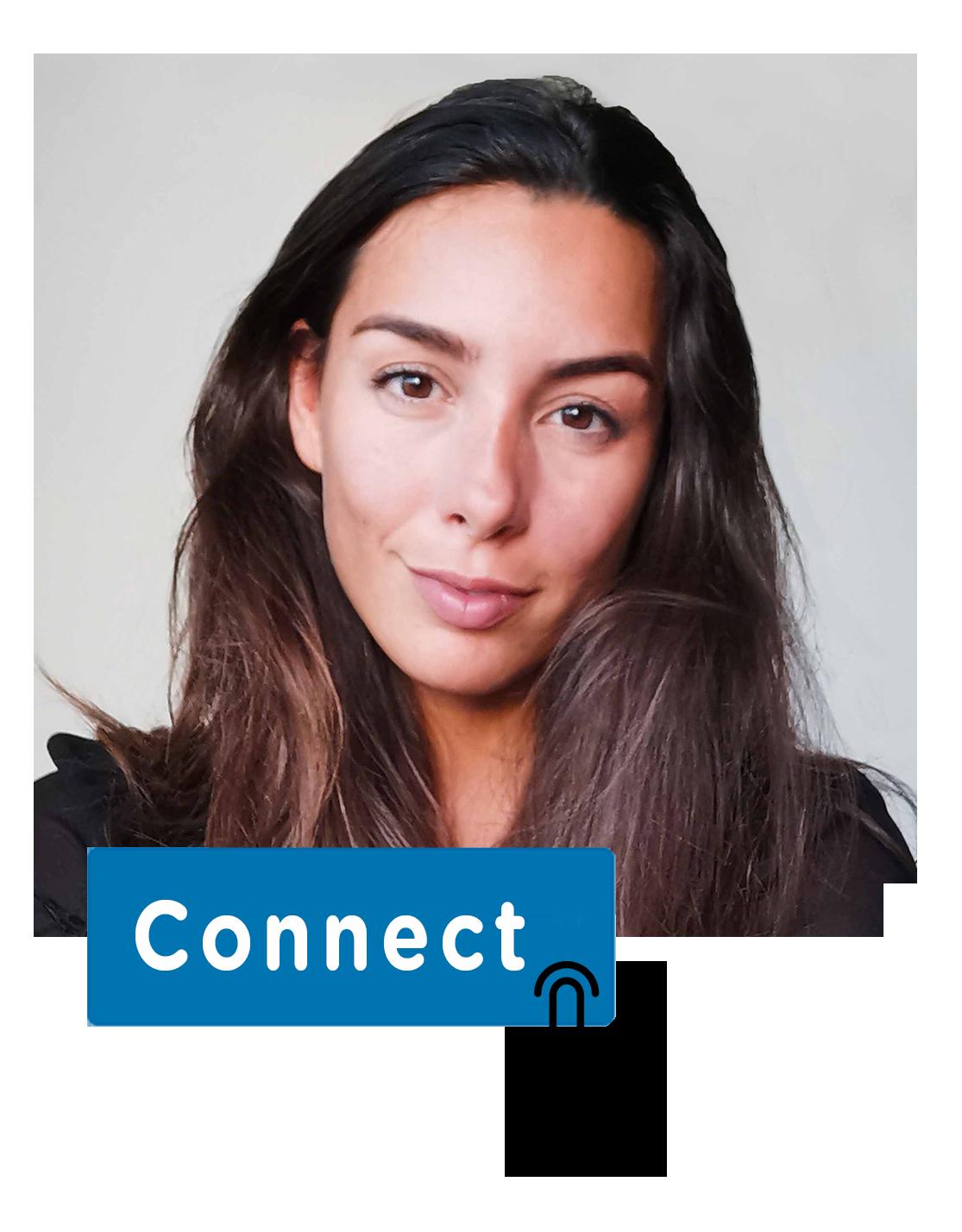 Nathalia Montenegro Linkedin profile