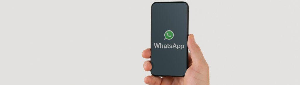 cobrança pelo whatsapp