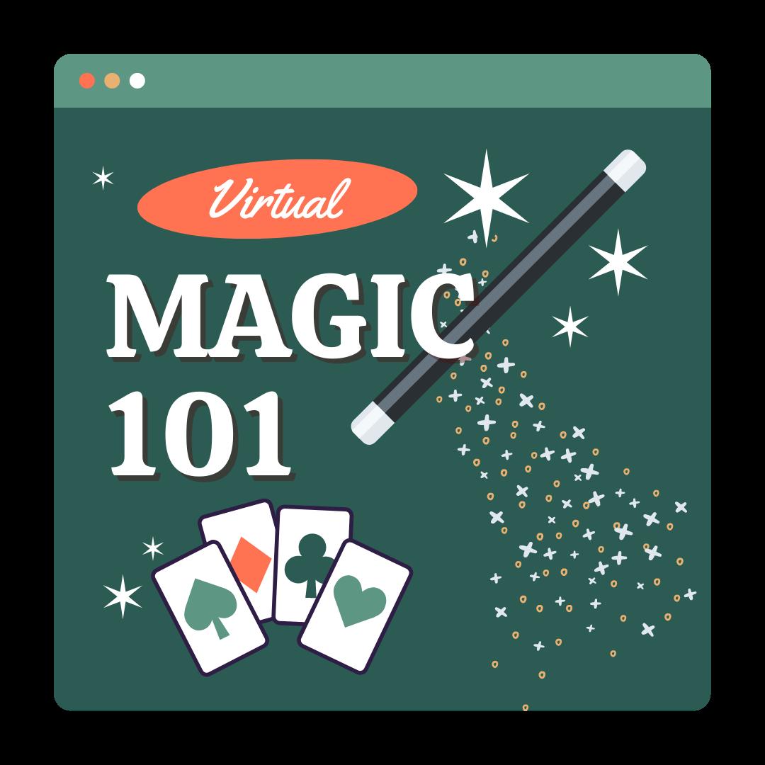 October Magic 101