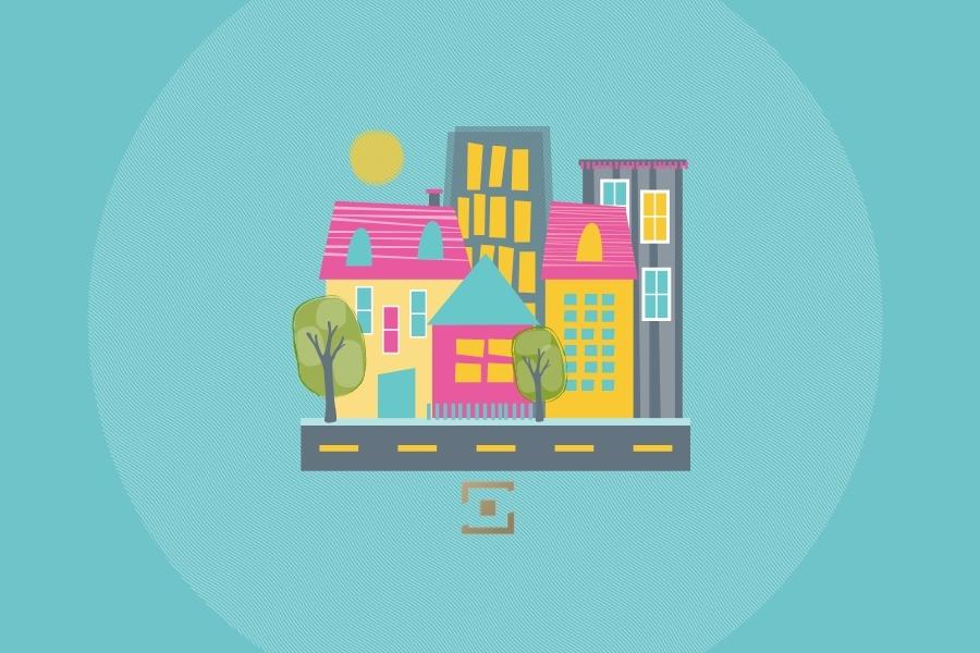 3 tipos de imóveis residenciais que você pode comprar na Flórida. [#4]