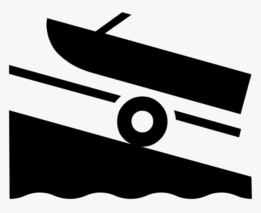 Rampa para barco