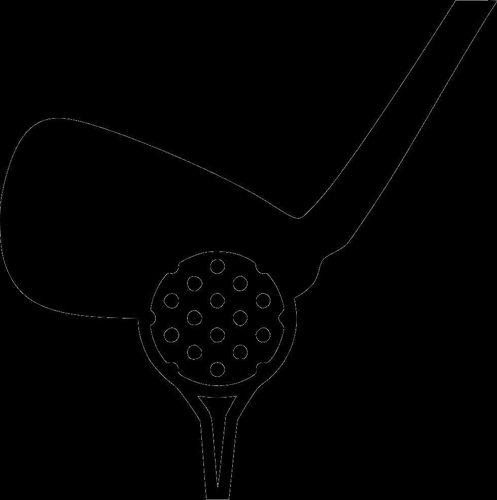 Campos de Golfe Públicos