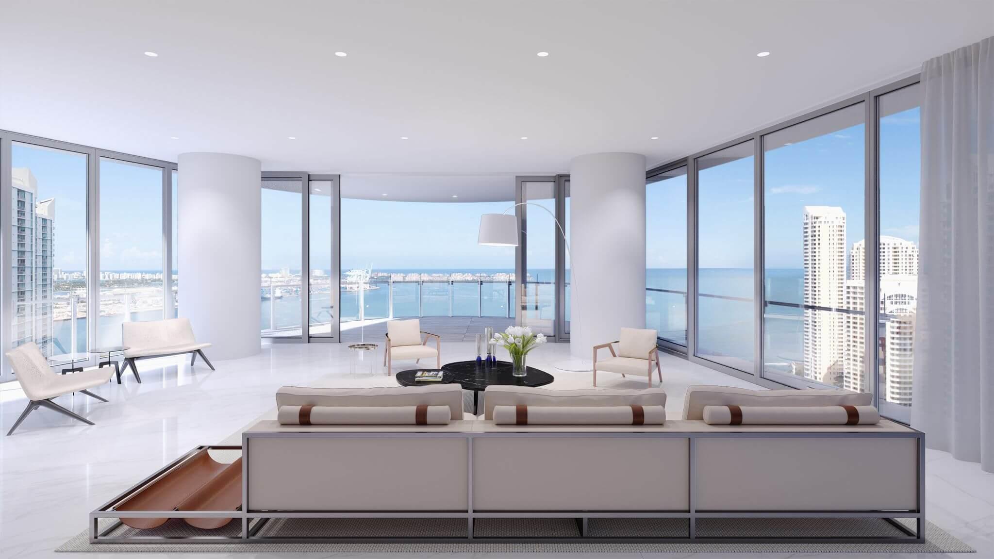 Panoramic Residences 6.2