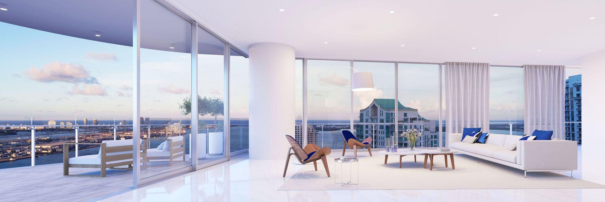 Panoramic Residences 7.3