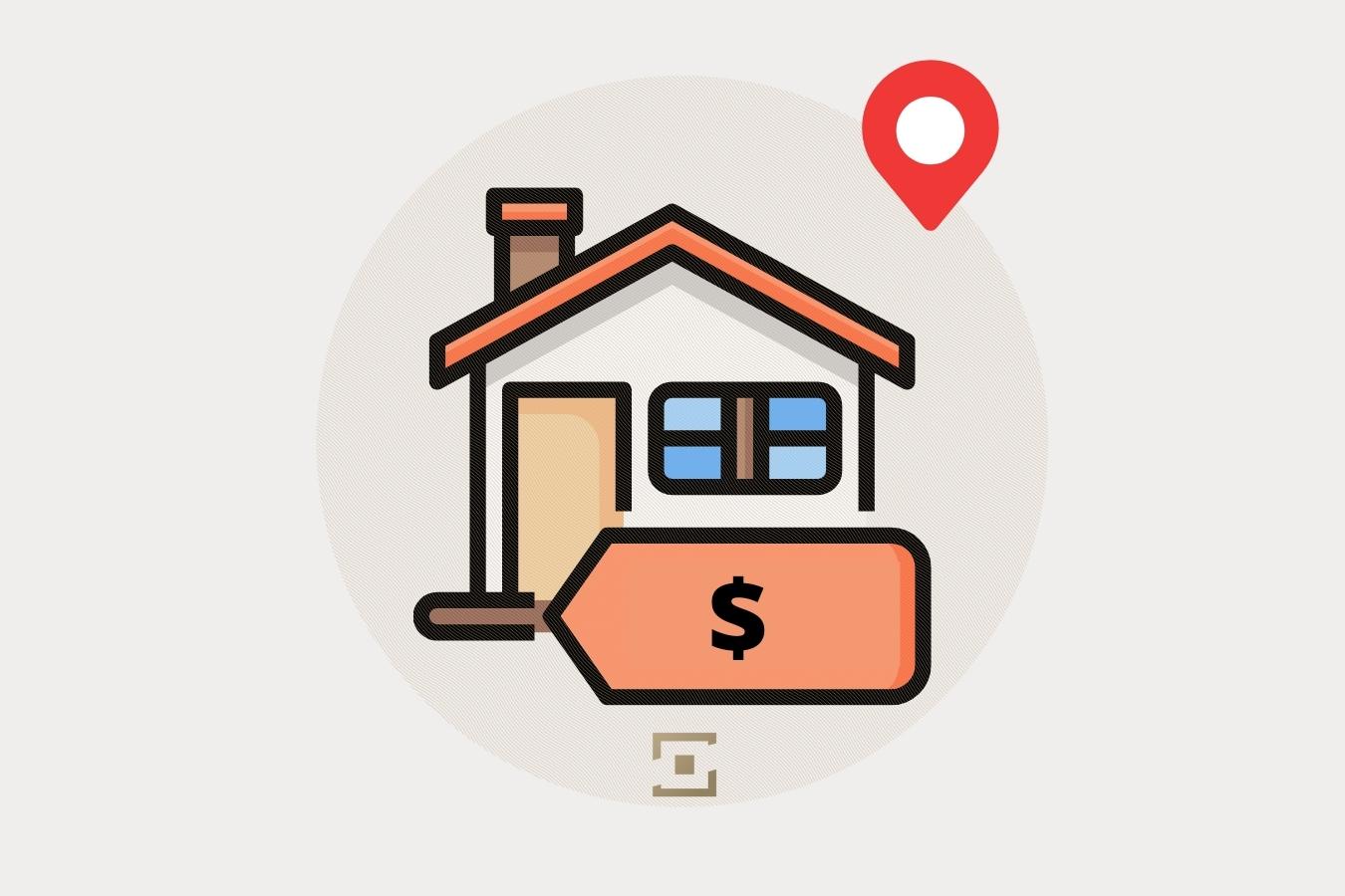 5 principais áreas para comprar um imóvel para aluguel em Orlando
