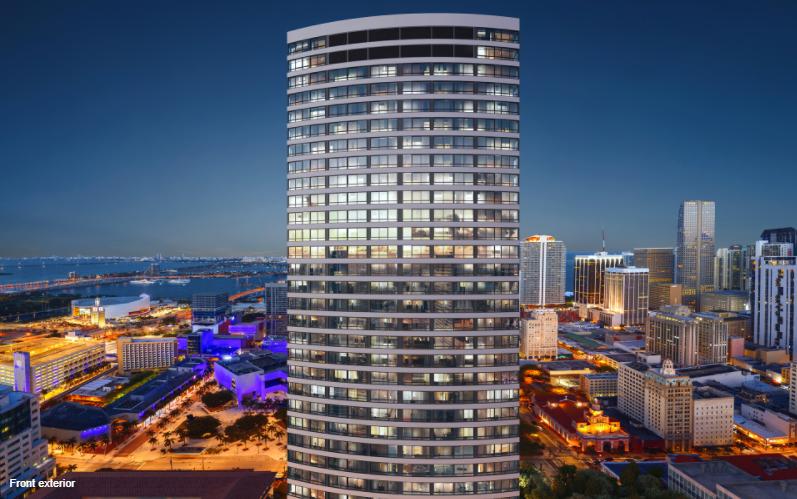 District 225 Miami