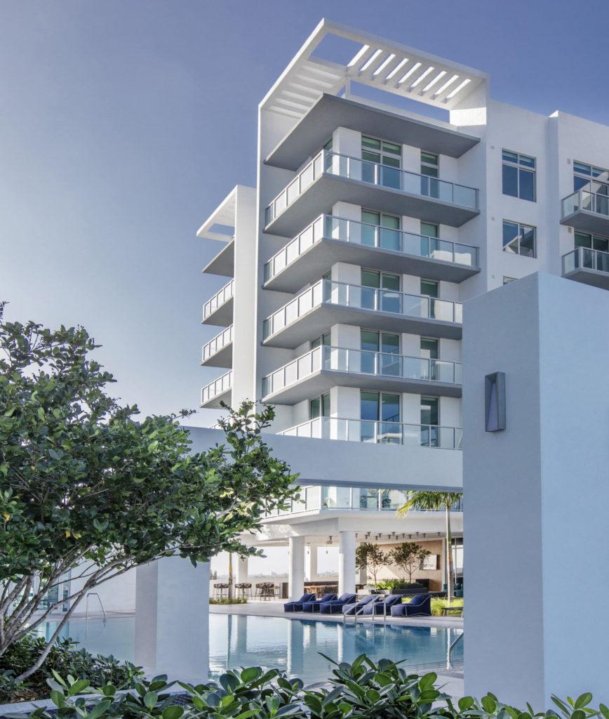 Quadro Miami Design District