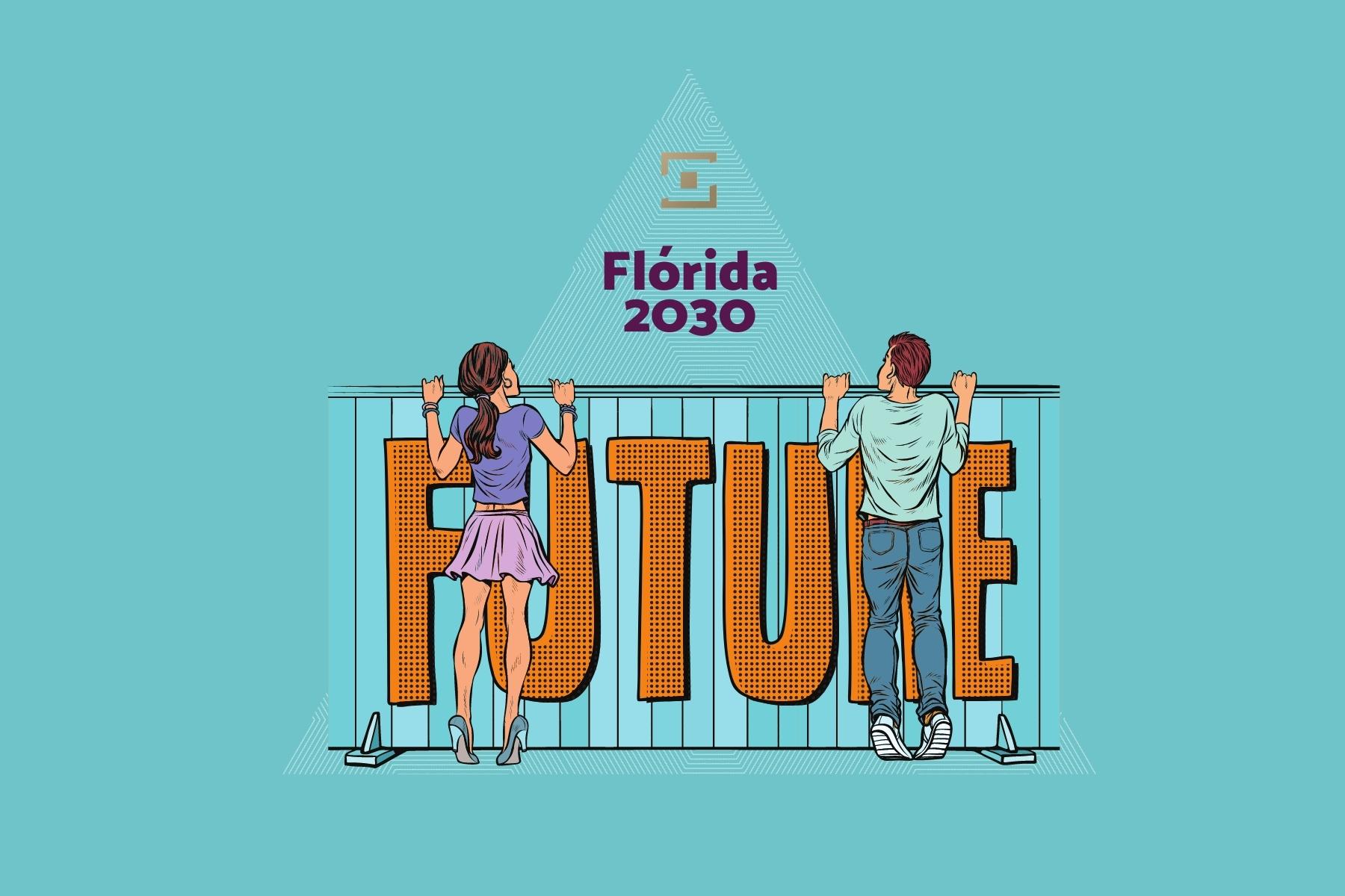 Flórida 2030 – Como o estado se prepara para os próximos 10 anos.