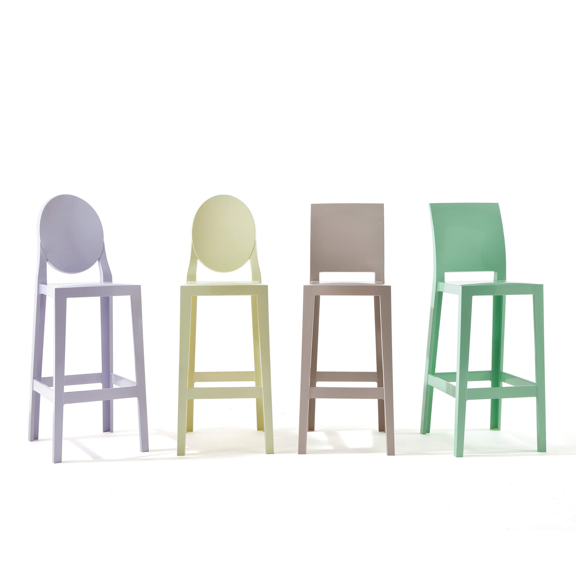 One More Bar Stool
