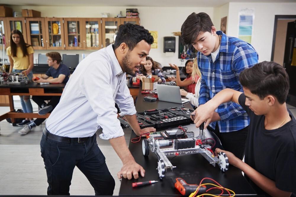 roboticsandeducation