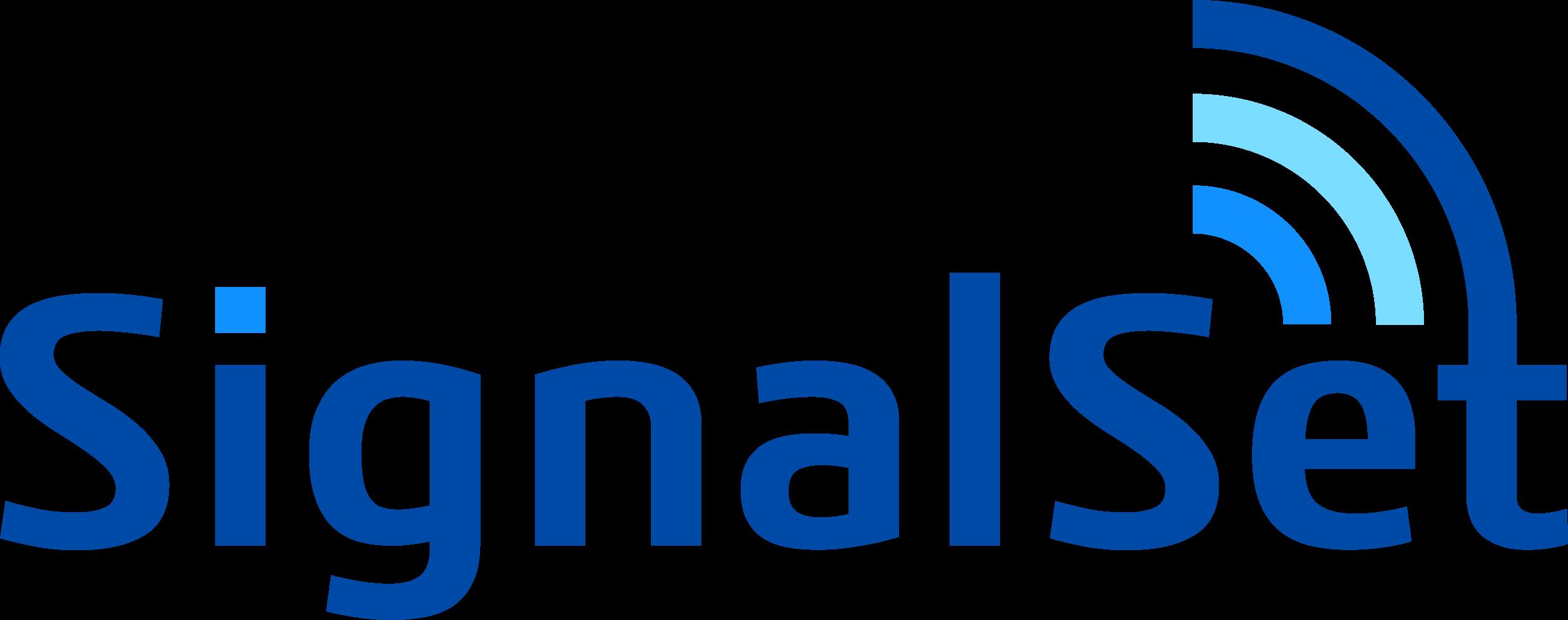 SignalSet Logo