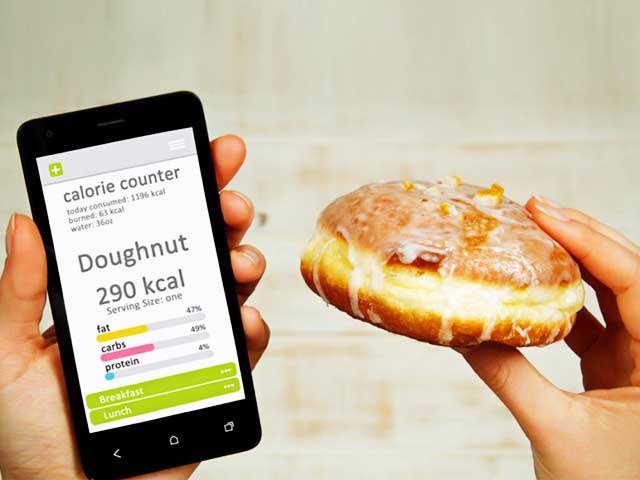 Does calorie counting work to lose weight-The Daily9