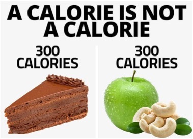 300 calories diet for weight loss-The Daily9