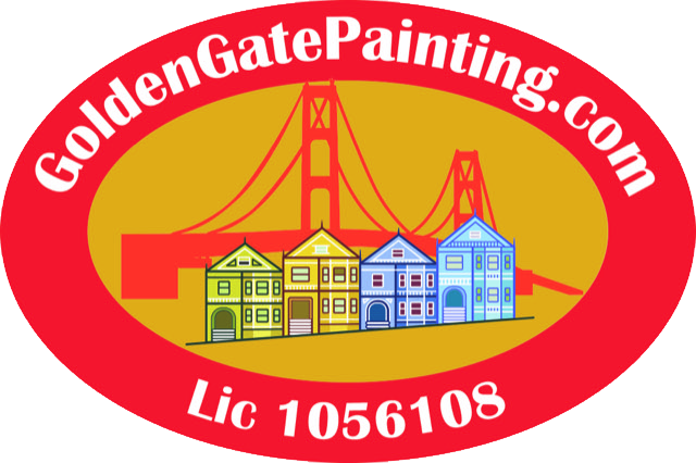Logo for Golden Gate Painting