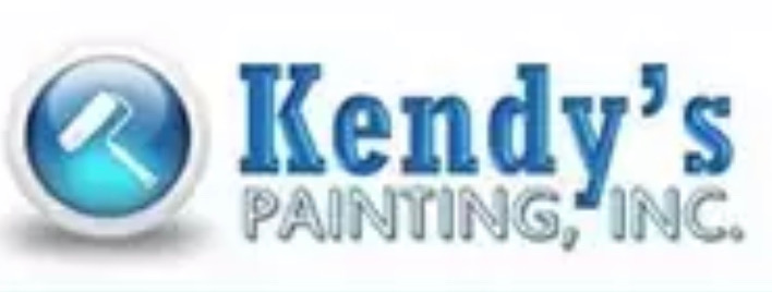 Logo for Kendy's Painting