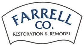 Farrell Company Logo