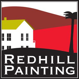 Redhill Painting Logo