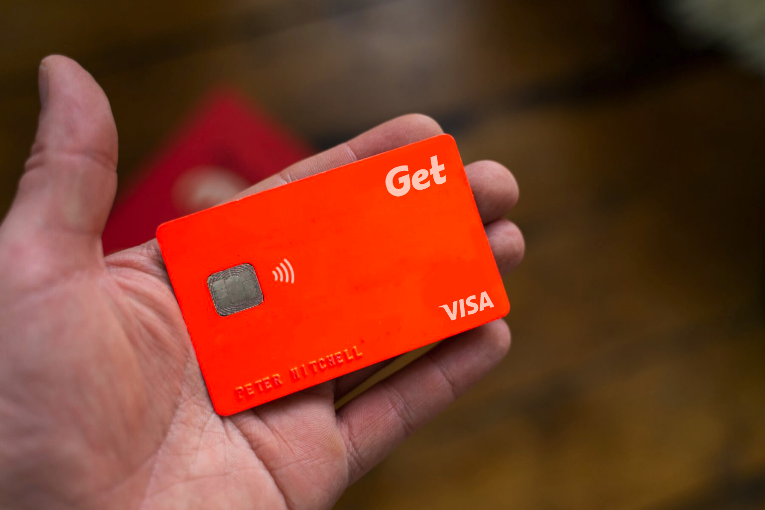Get is bringing neobanking to Asia's financial newbies