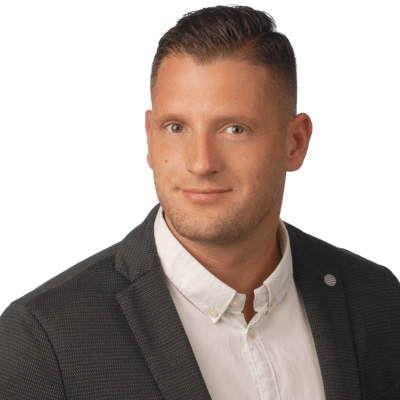 WoMag Team Mitglied Christian Wagenschein