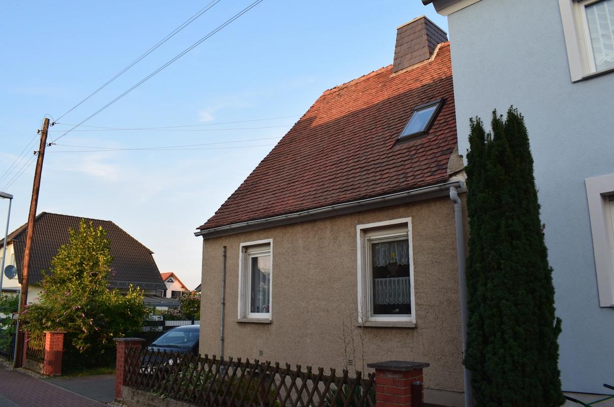 Einfamilienhaus mit großem Erholungsgrundstück in Barleben
