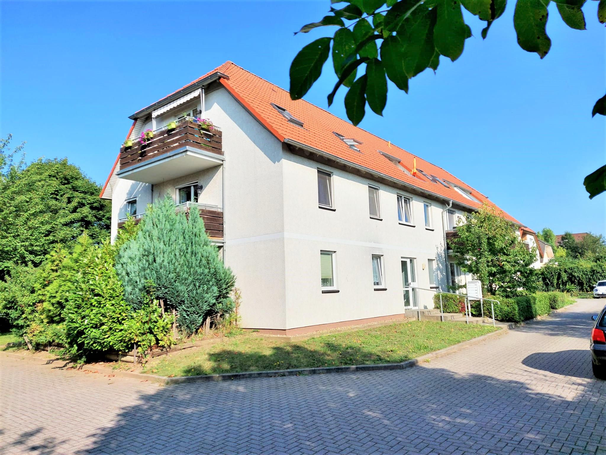 Wohnungspaket in Irxleben