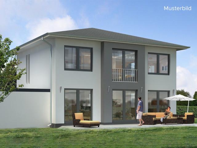 Ihr neues Haus in Wolmirstedt! 120qm - 200qm Wfl. möglich!