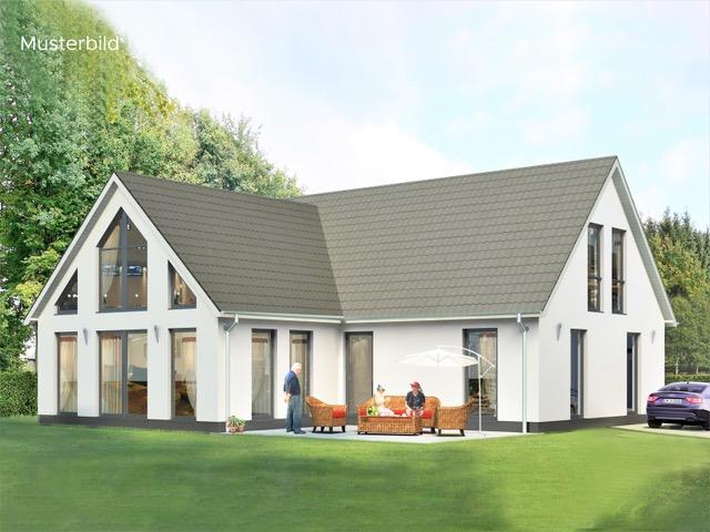 Viel Platz in Ihrem neuen Eigenheim in Wolmirstedt!
