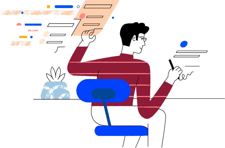 Contract management for sales teams on SpotDraft