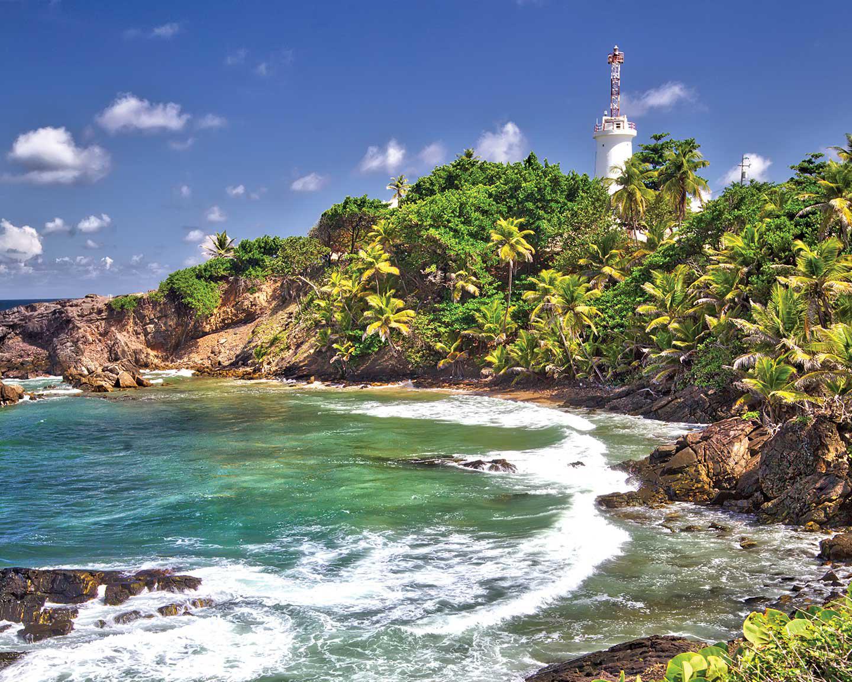 East Trinidad