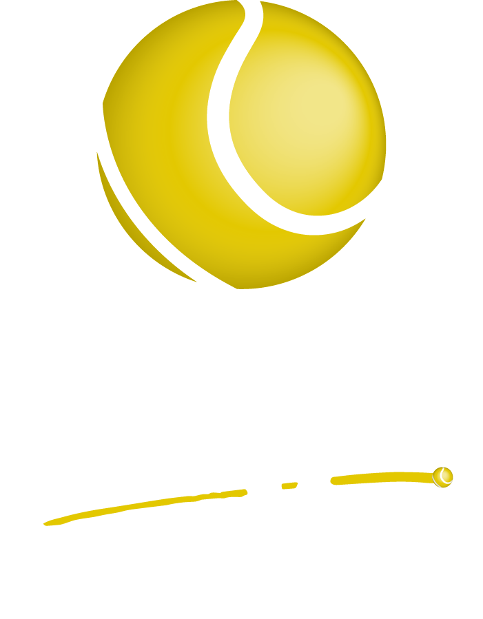 logo liga weekend padel tour en madrid compite gana asciende