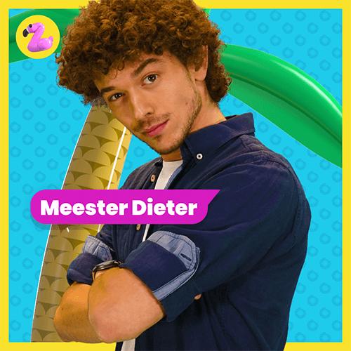 Meester Dieter