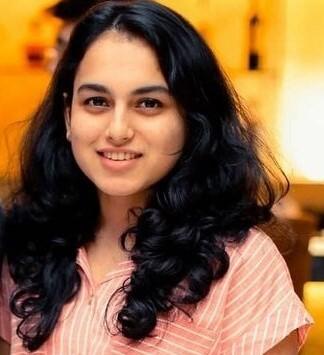 Shreeya Khasnis
