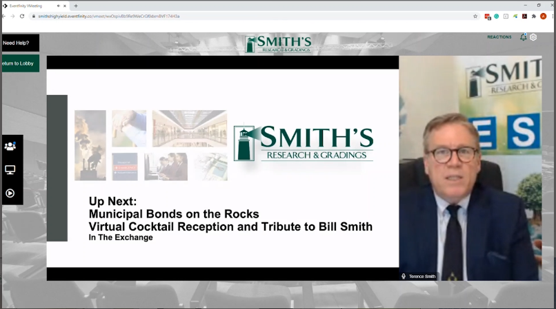 Bill Smith Tribute Video