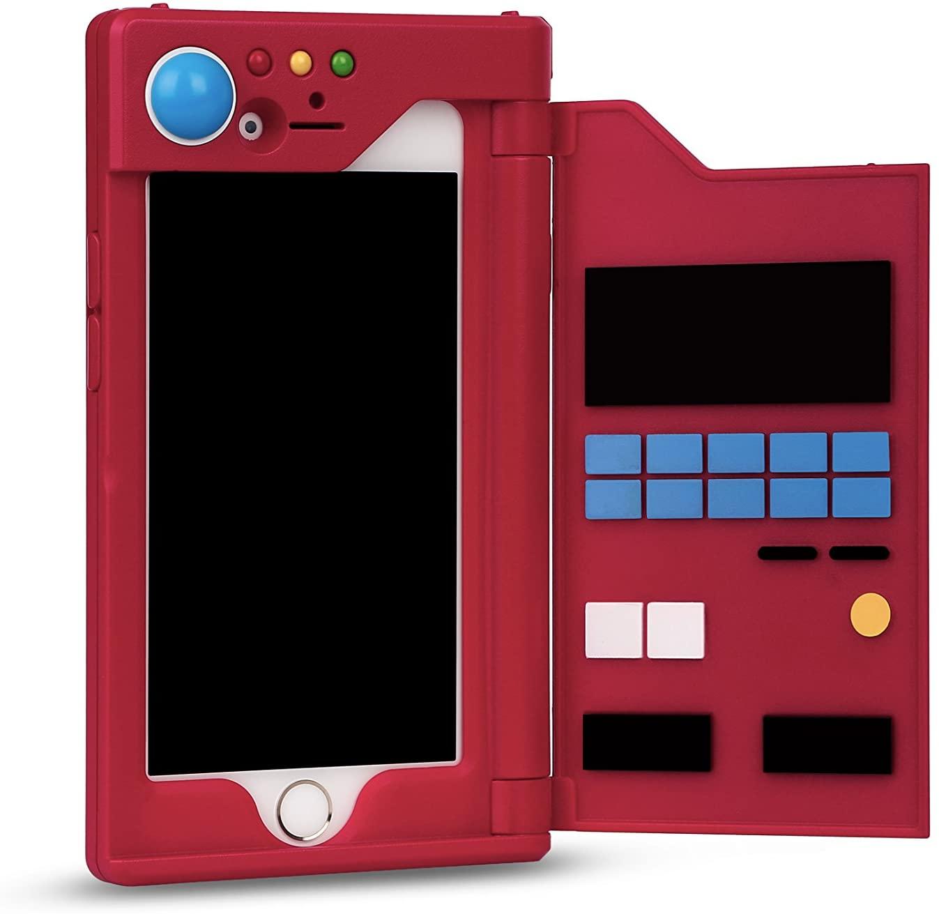 Pokédex iPhone Case