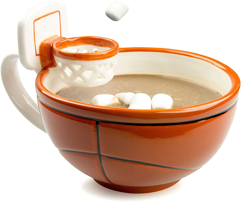 The Mug With A Hoop
