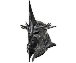 LoTR Witch King Mask