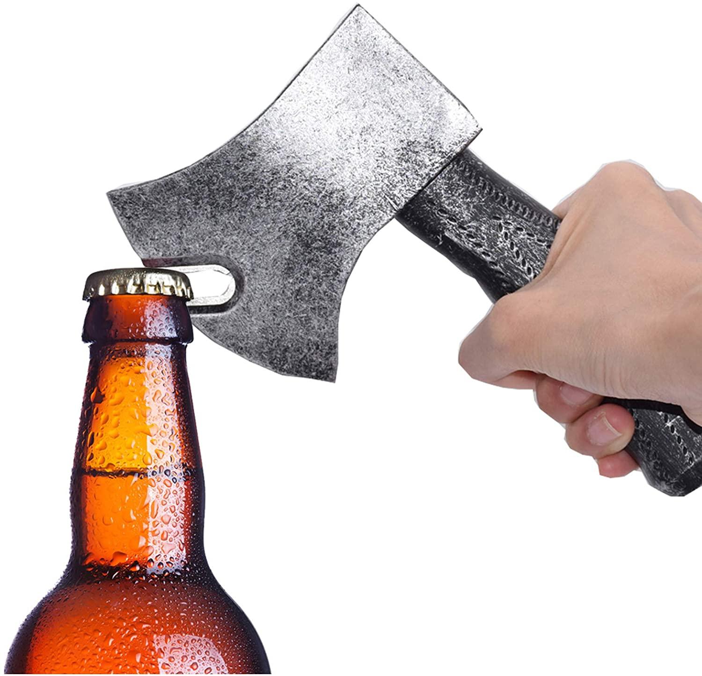 Axe Bottler Opener