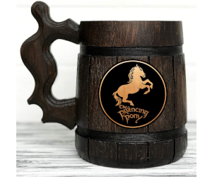 Lord of the Rings Beer Mug