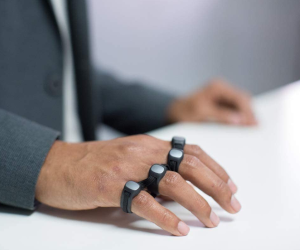 Wearable Keyboard