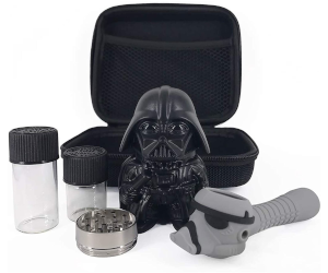Star Wars Grinder Set