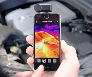 Smartphone Thermal Camera