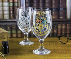 Harry Potter Magic Glass