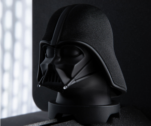 Darth Vader Bluetooth Speaker
