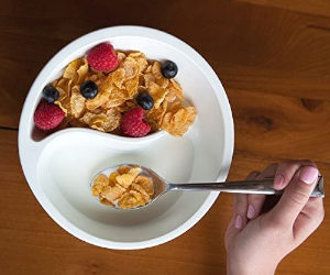 Always Crunchy Cereal Bowl