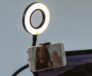 Vlogging Light