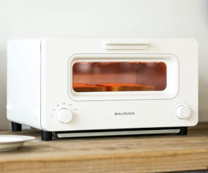 Steam Toaster Oven