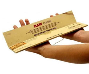 Giant Rolling Papers